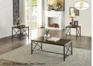 3pc Pack Occasional Tables Product Image