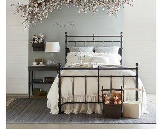 Trellis Kids' Bedroom