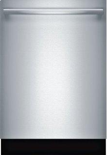 "Benchmark® 24"" Bar Handle Dishwasher Benchmark Series- Stainless steel SHX87PW55N"