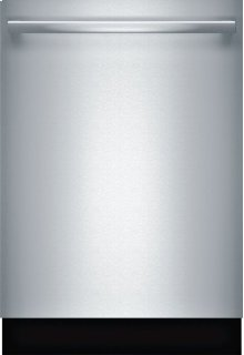 "Benchmark® 24"" Bar Handle Dishwasher Benchmark Series- Stainless steel SHX89PW55N"