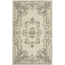 New Aubusson Ivory