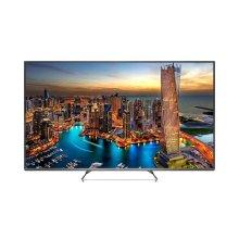 """Panasonic 55"""" Class (54.6"""" Diag.) Premiere 4K Ultra HD Smart TV 240hz-CX800 Series TC-55CX800U"""