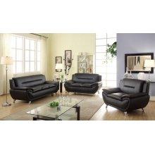 Sofa, Loveseat, Chair