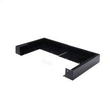 Frigidaire Black Microwave Over-Range Filler Kit