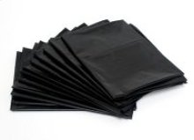 "15"" Trash Compactor Bags & Ties (12 per pack)"