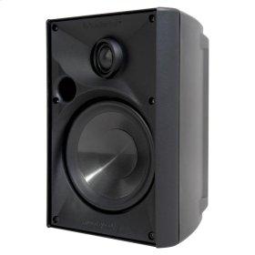 OE5 One Black, Indoor/Outdoor Speaker