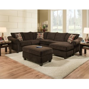 American Furniture Manufacturing 2800 - Dynasty Godiva