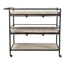 Diavik Bar Cart