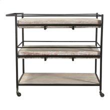 Diavik Bar Cart