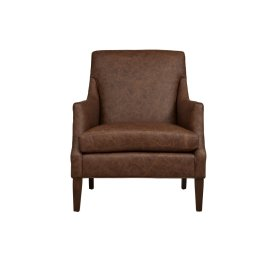 Anniston Fully Upholstered Chair