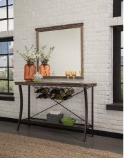 Emmons Square Mirror Product Image