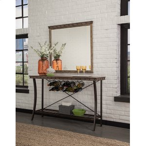 Hillsdale FurnitureEmmons Square Mirror