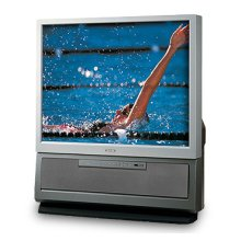 "43"" Diagonal TheaterView® HD Projection Television"