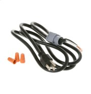 "Dishwasher power cord, 5' 4"" Product Image"