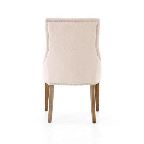 Sadie Dining Chair-linen