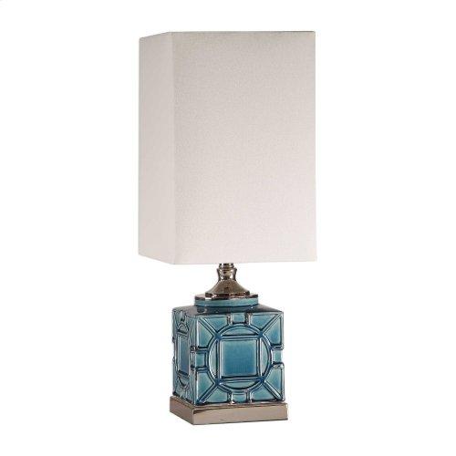 Pacorro Accent Lamp