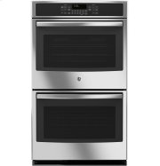 "GE® 30"" Built-In Double Wall Oven with Convection Product Image"