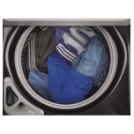 GE Ge® 5.0 Cu. Ft. Capacity Washer With Stainless Steel Basket