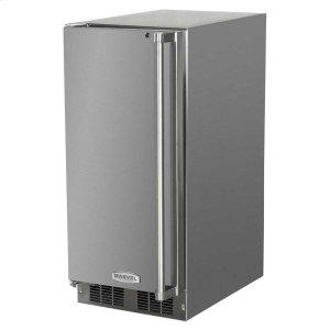 Marvel15-In Outdoor Built-In All Refrigerator with Door Swing - Left