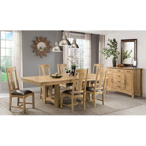 Dining - West End Bungalow Server