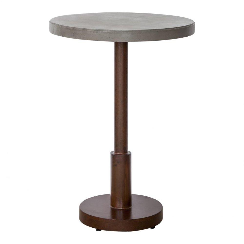 Othello Outdoor Bar Table