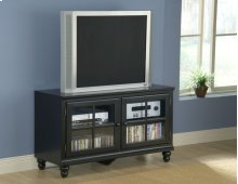 "Grand Bay 48"" Entertainment Console Black"