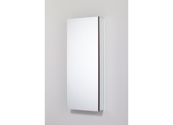 Additional Flat Plain Mirror Cabinet