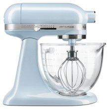 Artisan® Mini Design Series 3.5 Quart Tilt-Head Stand Mixer - Sea Shimmer
