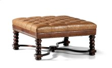 Gentry Cocktail Ottoman