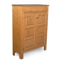 Country Jamie Cabinet Product Image