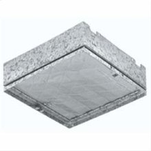 Ceiling Radiation/Fire Damper, 3-hour UL Rated. L100/150/200/250/300 Series