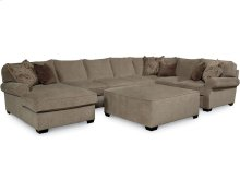 Jonah Stationary Sectional