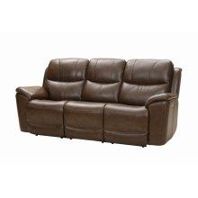 Kaden Brown Sofa