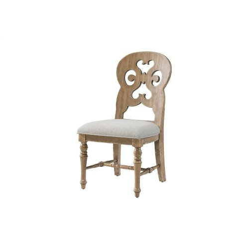 5048 Dining Chairs (2-Pack)