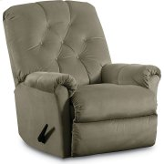 Miles Pad-Over-Chaise Rocker Recliner Product Image