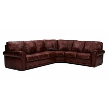 Spence Sectional