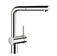 Blanco Linus Pullout - Polished Chrome