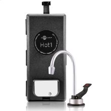 Hot1 Hot Only Faucet & Tank System