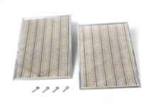 """Range Hood Charcoal Replacement Filter for Non-Ducted 36"""" Hood"""