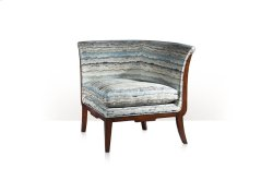 Right Duo Upholstered Chair