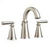 Edgemere 8-Inch Widespread Bathroom Faucet  American Standard - Legacy Bronze