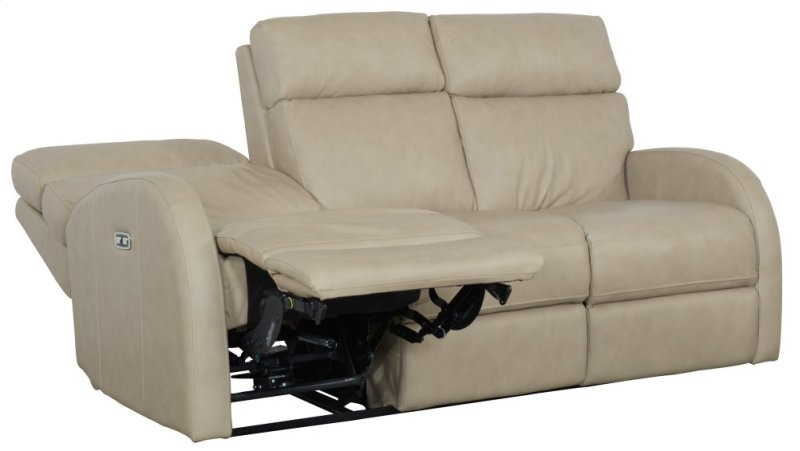 Maddux Reclining Sofa Bernhardt Maddux Leather Reclining