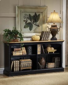 WILSHIRE - BOOKCASE CABINET