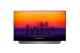 """55"""" C8 LG OLED TV W/thinq Ai"""
