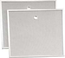 "Aluminum Filter for 36"" wide QS3 Series Range Hood"