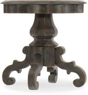 Arabella Accent Table