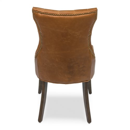 Malcolm Side Chair