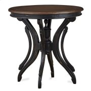 Savoy Lamp Table Product Image