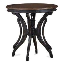 Savoy Lamp Table