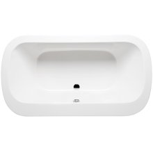 Tub Only/Soaker Rectangular without Airbath